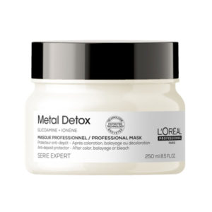 L'Oréal Professionnel Metal Detox Anti-deposit Mask 250ml