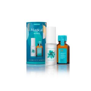Moroccanoil Magical Minis Stocking Filler (Original)
