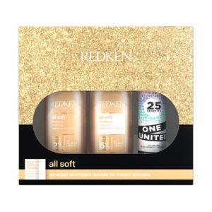 Redken All Soft Gift Set