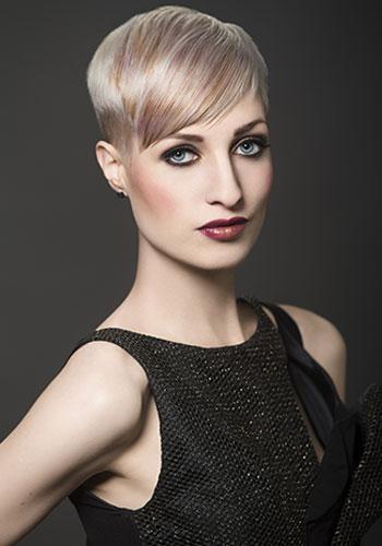 Hair Colour at Hugh Campbell